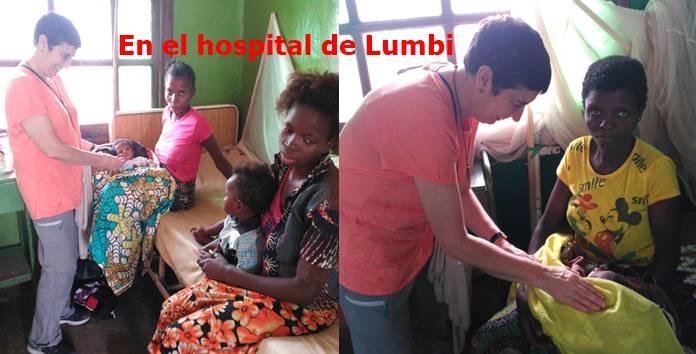 hospital de Lumbi