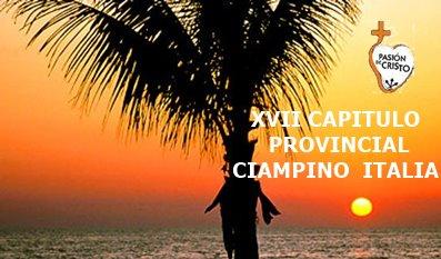 cAPITULO CIAMPINO