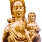 Virgen de Zumarraga
